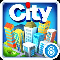 梦幻之城:大都市(Dream City)图标