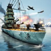 海军之怒:战舰3D(Naval Fury Warship 3D)图标