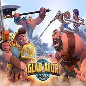 角斗士英雄(Gladiator Heroes)图标