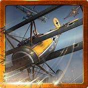 空战:世界大战