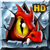 涂鸦王国HD图标