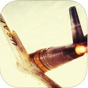 3D喷火战斗机(3D Sky Fire Fighters)