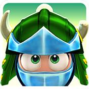 笨拙的忍者(Clumsy Ninja)图标