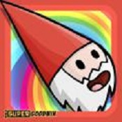侏儒快跑(Gnome Dash)图标