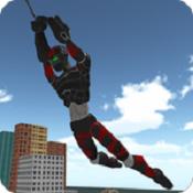 绳索英雄(Rope Hero)图标