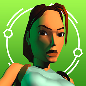 古墓丽影1(Tomb Raider 1)图标