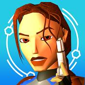 古墓丽影2(Tomb Raider II)图标