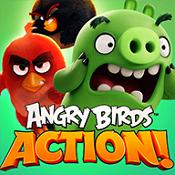 愤怒的小鸟:行动