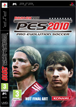胜利十一人2010中文版(PSP)图标