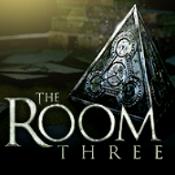 未上锁的房间3(The Room Three)