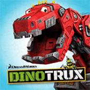 开始建造吧(Dinotrux)