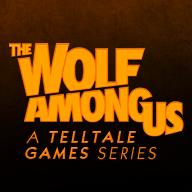 与狼同行(The Wolf Among Us)直装版图标