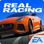 真实赛车3(Real Racing 3)图标
