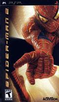 蜘蛛侠2美版(PSP)