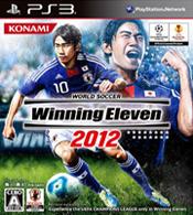 胜利十一人2012中文版(PSP)图标