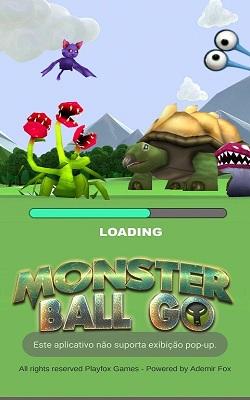 ����֮��GO(Monster Ball GO)�ƽ��1.3.5���ص�ַ �������ʯ��������