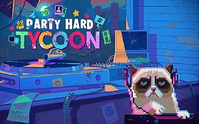 ����ɶԴ��(Party Hard Tycoon)�ƽ�����ص�ַ �����������