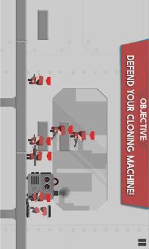 克隆军队游戏截图