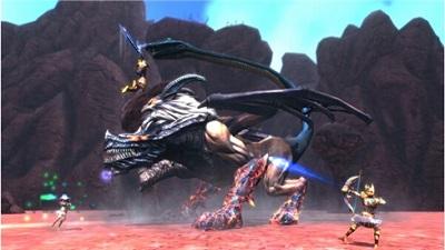 RPG冒险对战类手游《弑神者》官网下载_弑神者手游礼包领取图标