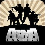 武装突袭:策略(Arma Tactics)图标