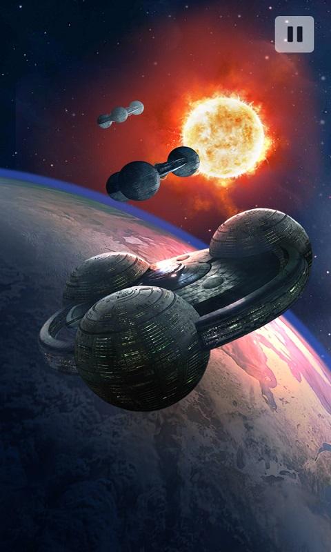 异星探险编年史截图3