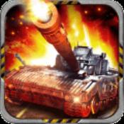 3D坦克争霸2图标