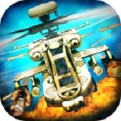 CHAOS战斗直升机图标