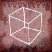 Cube逃离的生日图标