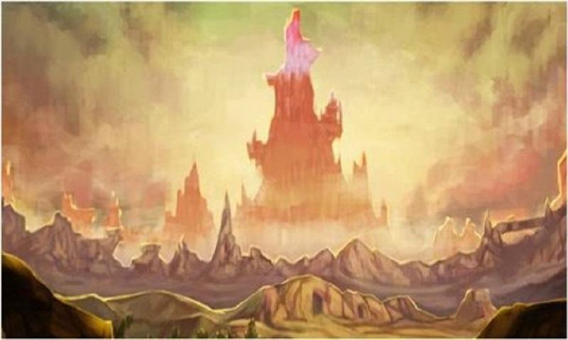神殿战记游戏截图