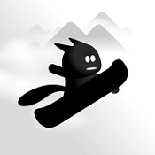 米洛猫的冲浪挑战图标