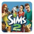 模拟人生2宠物当家(PSP)