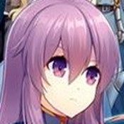 永恒的赛妮亚:雨后的紫阳花手游图标