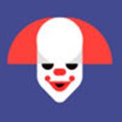 杀人小丑追逐图标