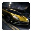 极品飞车:卡本峡谷中文版(PSP)