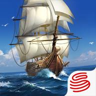 大航海之路(3D冒险MMO手游)图标