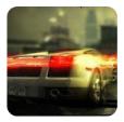 极品飞车:最高通缉美版(PSP)