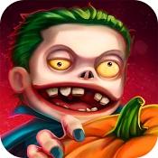 万圣节猎人(Zombie.io Halloween Hunter)图标
