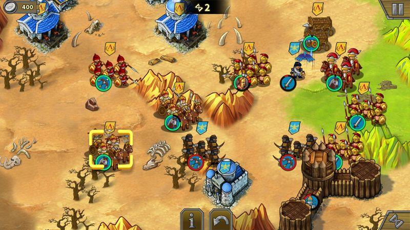 欧陆战争5帝国游戏截图