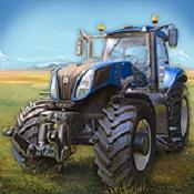 模拟农场16(Farming Simulator 16)图标