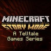 我的世界故事模式(Minecraft:Story)图标