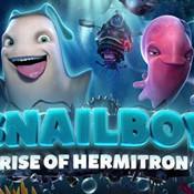 蜗牛男孩:海之崛起图标