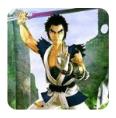 天地之门中文版(PSP)图标
