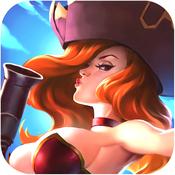 海盗船长图标
