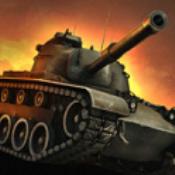 坦克世界闪电战图标