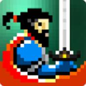 勇士神剑(Sword of Xolan)版图标