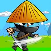 武士冒险(Samurai Gumball)