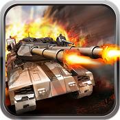 红色坦克4D