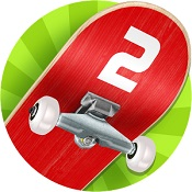 指尖滑板2(Touchgrind Skate 2)
