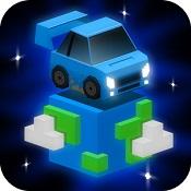 方块赛车世界(Cubed Rally World)版