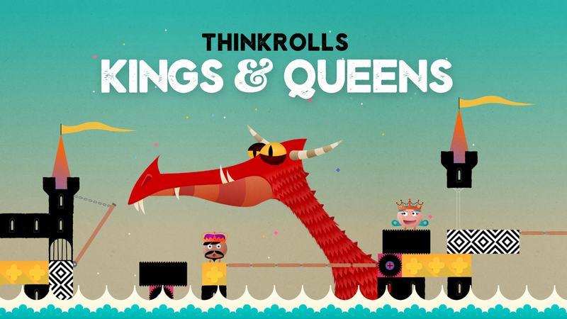 思维翻转:国王与王后游戏截图